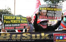 Berita Terbaru soal Kasus Sukmawati Soekarnoputri - JPNN.com