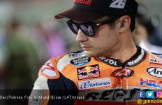 Dani Pedrosa Resmi jadi Legenda MotoGP - JPNN.com