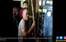Korban Perampokan di Lebak Bulus Akhirnya Meninggal Dunia - JPNN.com