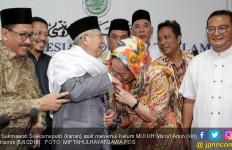 BIN Ingatkan Kemungkinan Ada Pihak Goreng Kasus Sukmawati - JPNN.com