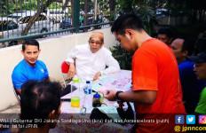 Sandiaga Uno dan Alex Asmasoebrata Galakkan Subuh Berjemaah - JPNN.com