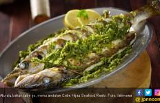 5 Manfaat Makan Seafood Setiap Hari, Awas Jangan Berlebihan! - JPNN.com