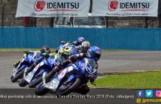 Seri Perdana Balap Yamaha Mulai Digandrungi Pembalap Cilik - JPNN.com