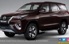 Mobil Diesel Toyota Siap Meminum Bahan Bakar B20, Asal.. - JPNN.com