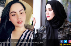Mantan Mertua Berpihak Kepada Jedun, Sarita Ungkap Dirinya dan Anak-anak Kecewa - JPNN.com