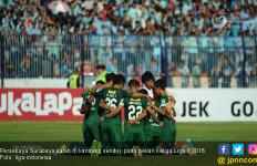 Hasil Liga 1 2018: Persebaya Takluk di Kaki Barito Putera - JPNN.com