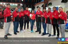 Asian Games 2018: Timnas Tinju Asah Kemampuan di Ukraina - JPNN.com