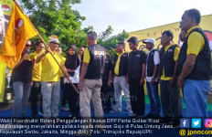 Pileg dan Pilpres Bareng, Golkar Bentuk Gojo demi Jokowi - JPNN.com