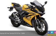 Harga All New Yamaha R15, Tambah Gairah - JPNN.com