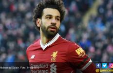 Semifinal Liga Champions: Salah Kembali ke Roma - JPNN.com