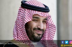 CIA Punya Rekaman MBS Memerintahkan Khashoggi Dibungkam - JPNN.com