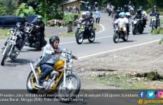 Jokowi Ambil Start Terdepan untuk Dekati Pemilih Muda - JPNN.com