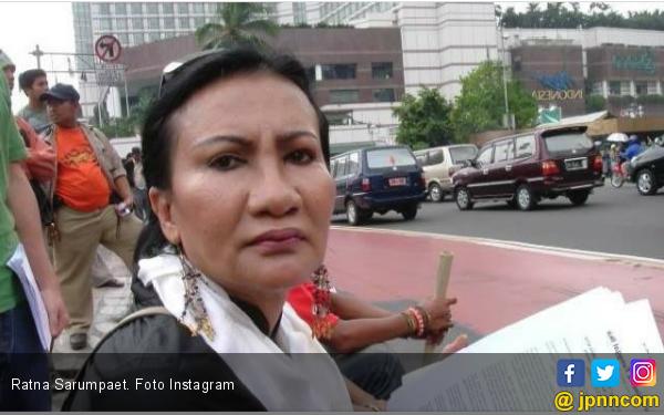 Konon Ratna Sarumpaet Jadi Korban Penganiayaan - JPNN.com