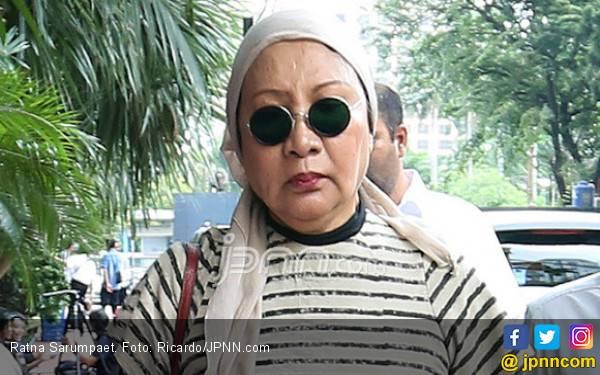 PD Dorong Bentuk Tim Pencari Fakta Kasus Ratna Sarumpaet - JPNN.com
