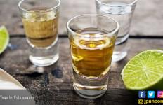 Benarkah Tequila Bisa Bantu Menurunkan Berat Badan? - JPNN.com