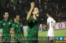 Berat, PSMS Medan Hadapi PSIS Tanpa Pemain Inti - JPNN.com