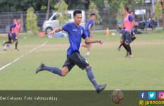 Ridwan Datang, Posisi Dwi Cahyono Terancam - JPNN.com