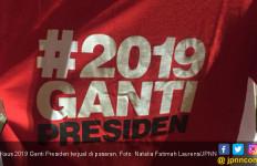 Please, Jangan Kotori Air Zamzam dengan #2019GantiPresiden - JPNN.com