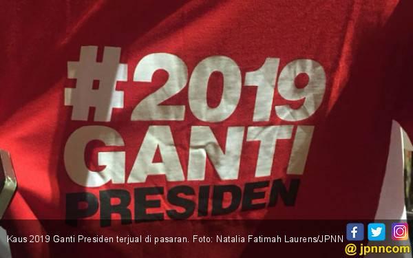 Ulama Minta 4 Parpol Bersatu Mengalahkan Jokowi - JPNN.com