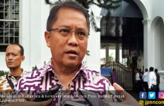Pelibatan 2 Unicorn Dianggap Mematikan Travel Umrah, Rudiantara: Kata Siapa? - JPNN.com