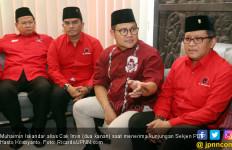 PDIP Tak Masalah PKB Dukung Jokowi - JPNN.com