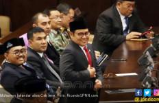 PPP Harapkan JOIN Ala Cak Imin Tak Mengganggu Citra Jokowi - JPNN.com