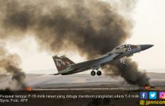 Satu Keluarga di Suriah Tewas Dihantam Rudal Israel, Entah Apa Salah Mereka? - JPNN.com