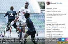 Yangon United Kubur Mimpi Bali United di Piala AFC 2018 - JPNN.com