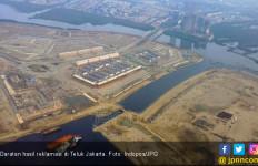 Jakpro Siap Kelola Pulau Reklamasi - JPNN.com