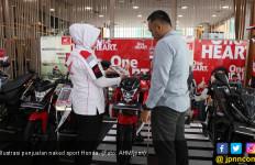 FIF Yakin Pembiayaan Kredit Motor Tahun Ini Rp 38 Triliun - JPNN.com