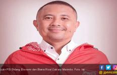 PSI Dukung Pungutan Ekspor Sawit Dihapus demi Kurs Rupiah - JPNN.com