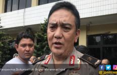 Ternyata AKBP Hartono Pesta Sabu-sabu Bareng Anak Buah - JPNN.com