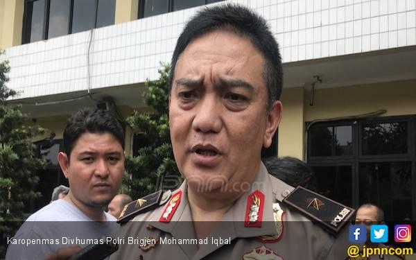Polisi Pastikan Usut Tuntas Peneror Kediaman Pimpinan KPK - JPNN.com