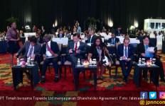 PT TIMAH Teken Kesepakatan dengan Topwide Venture Ltd - JPNN.com