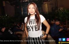 Tata Janeeta: Tidak Ada yang Mau Begini - JPNN.com