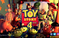 Disney Digugat Terkait Toy Story 4 - JPNN.com
