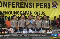 Wakapolri Usul Miras Oplosan Dibahas di Sidang Kabinet - JPNN.com