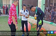 Begini Kondisi Terkini Abdul Rohim Jelang Laga PSMS vs PSIS - JPNN.com