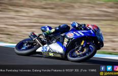 Pembalap Indonesia Ingin Rebut Podium WSSP 300 di Aragon - JPNN.com