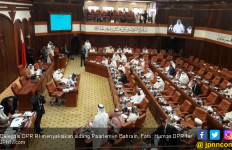 Delegasi DPR RI Saksikan Langsung Sidang Parlemen Bahrain - JPNN.com