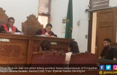 Tanpa Pengacara, Eks Pacar Nikita Willy Jalani Sidang - JPNN.com