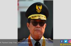 Fachrori Resmi Ditunjuk Sebagai Plt Gubernur Jambi - JPNN.com