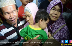 Pembunuh Suami Ditembak Mati, Rohana: Nyawa Dibayar Nyawa - JPNN.com
