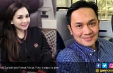 Farhat Abas Semringah Pamer Rumah Baru - JPNN.com