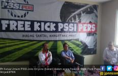 PSSI Pilih Stadion Pakansari Jadi Venue Anniversary Cup 2018 - JPNN.com