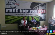 Ini Alasan PSSI Pilih Senegal dan Uzbekistan - JPNN.com