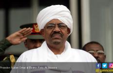 Terbukti Korupsi, Mantan Presiden Sudan Cuma Dikirim ke Pusat Rehabilitasi - JPNN.com