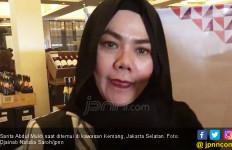 Tak Dibebani Lagi Utang Mantan Suami, Sarita Batal Jual Rumah? - JPNN.com