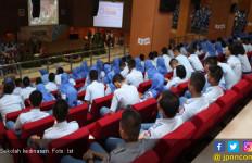 Hari Pertama SKD Sekolah Kedinasan Lancar, Pengantar Dilarang Berkerumun - JPNN.com