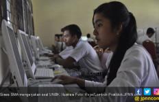 Kemendikbud Klaim Rata-rata Nilai UN SMA Sederajat Meningkat - JPNN.com